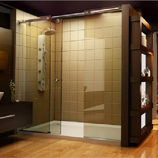 Shower Stall Remodeling in Broward reliable contractors