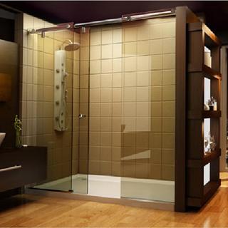 Shower Stall Remodeling in Broward engineers